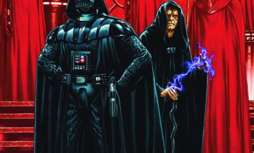 Star Wars Comics | Prepare For the Epic Finale With New Printings of DARTH VADER #20 - #23!