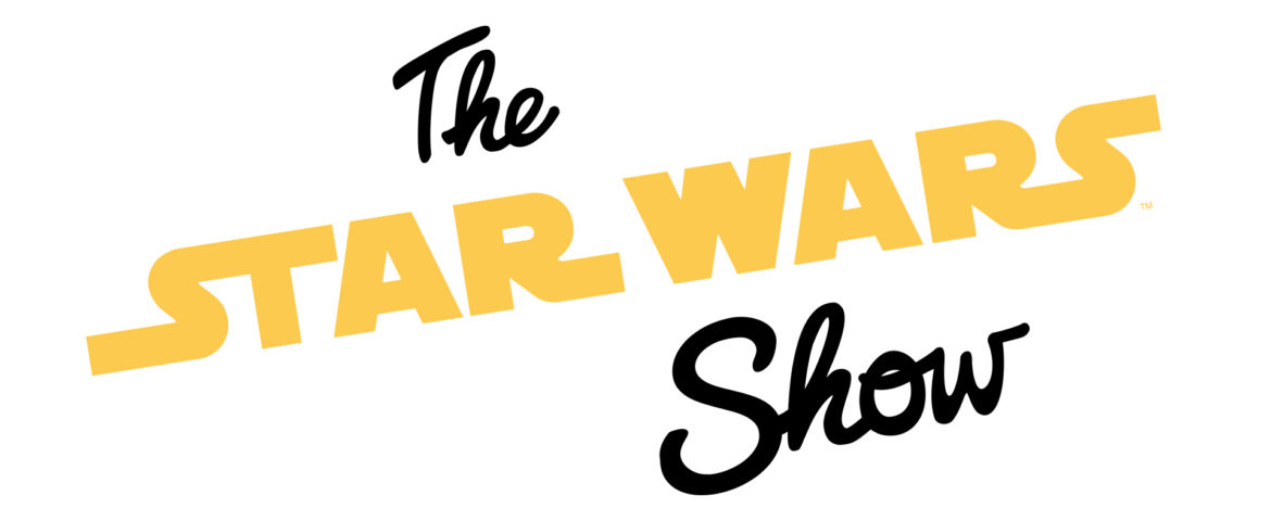 The Star Wars Show | Donald Glover, E.K. Johnston, and IMAX Rogue One Standees and Contest!