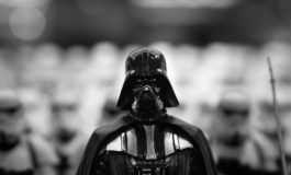 Star Wars Moves Forward by Looking Back-A Guest Blog