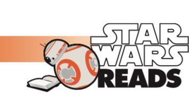DK Celebrates Star Wars and Reading this October: Enter to Win DK Star Wars Author Appearance