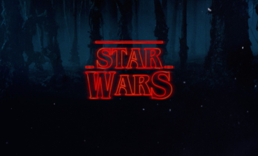 Stranger Star Wars Things