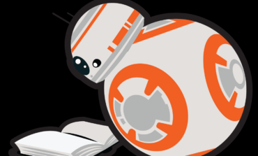 Announcing 'Star Wars Reads' 2016!