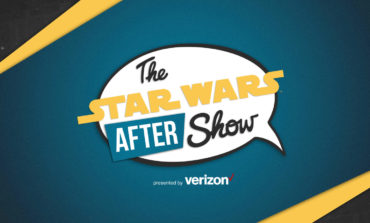 The Star Wars After Show | Rogue One Trailer Reactions!