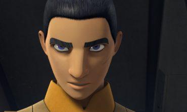 "New Star Wars Rebels Season Three Preview -- ""Mind Trick"" [Video]"