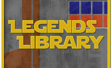 Legends Library: Vision of the Future (211)