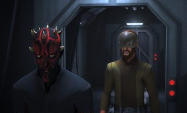 "Star Wars Rebels | New Video and Images for ""The Holocrons of Fate"""
