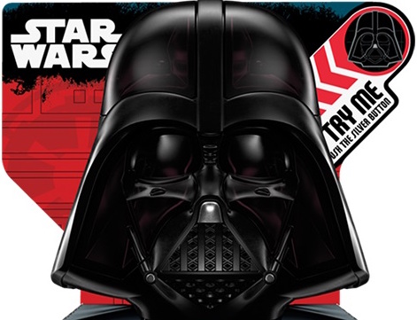 Announcing the New Star Wars Simon Game from Hasbro