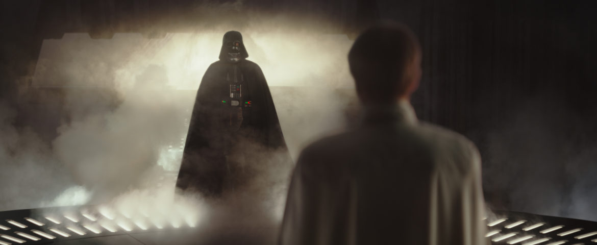 ROGUE ONE: A STAR WARS STORY — The Final Trailer and All-New Images!