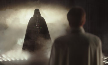 ROGUE ONE: A STAR WARS STORY -- The Final Trailer and All-New Images!