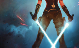 "E.K. Johnston's ""Ahsoka"" Novel Review - Spoilers!"