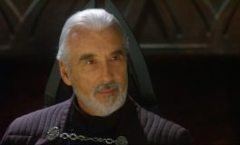 Count Dooku Revealed