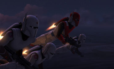 Star Wars Rebels: Rebels Recon for Imperial Super Commandos