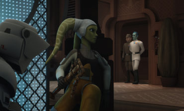 "Star Wars Rebels: Rebels Recon for ""Hera's Heroes"""