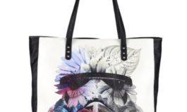 Core Worlds Couture: Loungefly X Floral Galaxy Stormtrooper Tote Bag Review