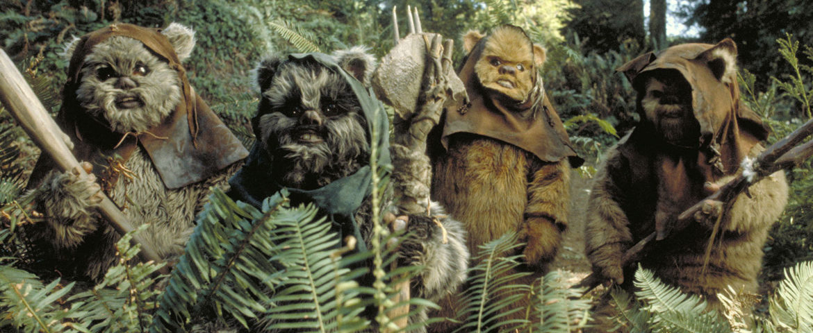 Classic Trilogy Perspective, Part 3: Return of the Jedi – Beware the Power of the Dark Side
