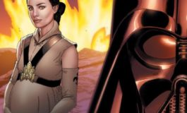 CWK's Dan Z. Talks to Kieron Gillen About Marvel's Darth Vader for Comic Book Galaxy, Part 2