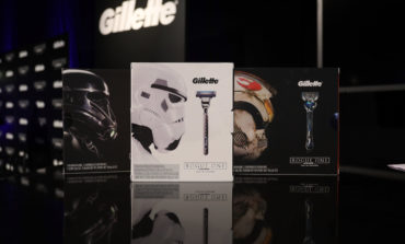 Gillette Celebrates 'Rogue One' and the Power of Guys' Chosen Looks With the Unveiling of 'EVERY STORY HAS A FACE'