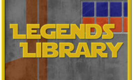 Legends Library: Revan