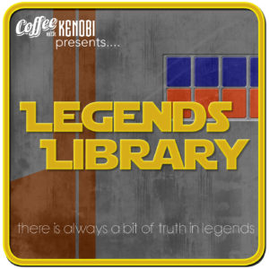 Legends Library: Razor's Edge (247)