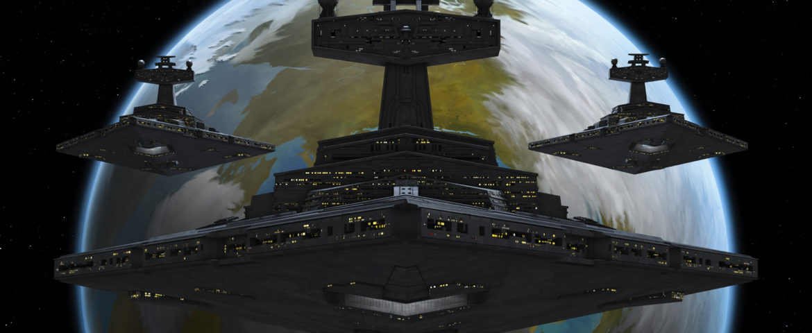 """STAR WARS REBELS: """"Iron Squadron"""" – New Clip and Images Available Now"""