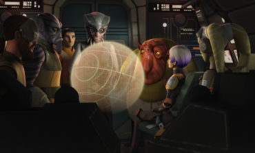 "Star Wars Rebels: New Video and Images Available for ""The Wynkahthu Job"""