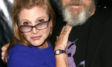 Carrie Fisher and Mark Hamill to be Honored as Disney Legends