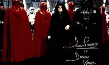 Great Deals and More on Authentic Signed Star Wars and Sports Memorabilia at Steiner Sports!