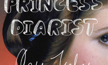 The Princess Diarist by Carrie Fisher Book Review