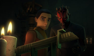 "Star Wars Rebels: New Video and Images Available for ""Visions and Voices"""