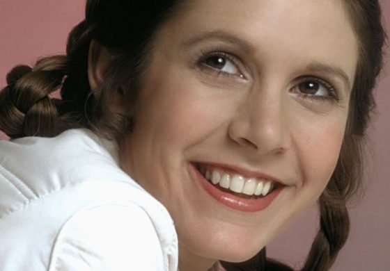 Carrie Fisher: In Memoriam (147)