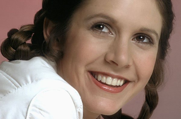 Carrie Fisher: In Memoriam (147)