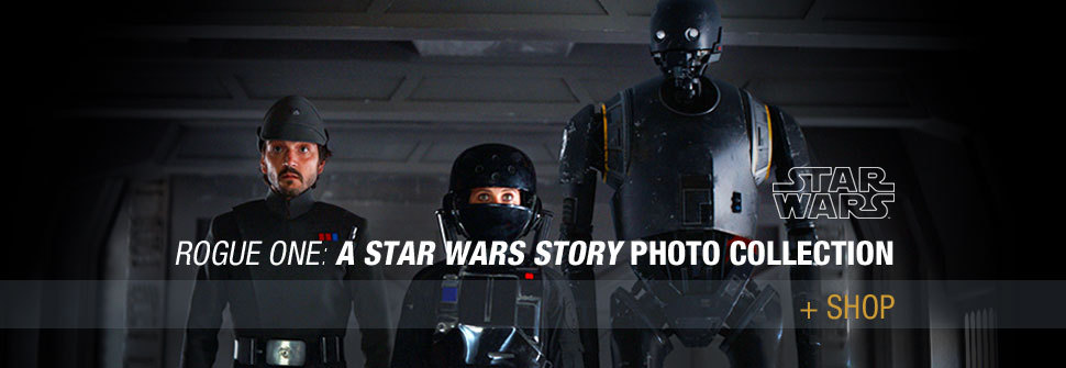 Starwarsauthentics.com Provides Fans Worldwide with One Destination for Authentic Star Wars Photos and Autographs