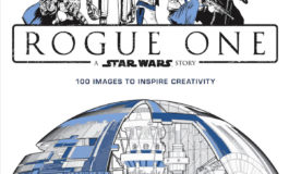 Book Review: Art of Coloring: Rogue One: A Star Wars Story