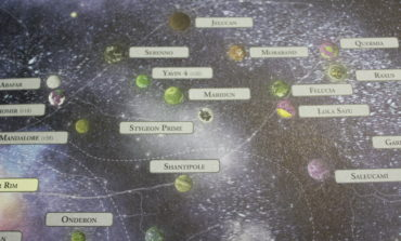 Book Review: Narrative Equality in Star Wars Galactic Maps