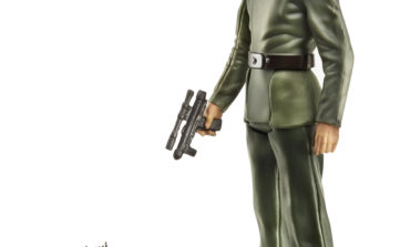 Hasbro's Star Wars Rogue One 3.75-inch Galen Erso Figure Revealed!