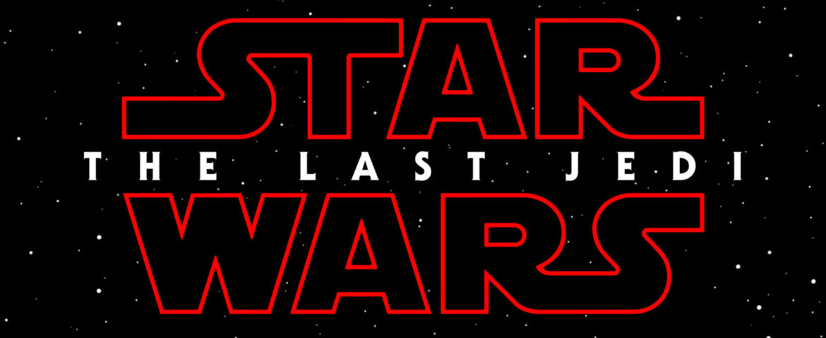 Go Behind the Scenes of 'Star Wars: The Last Jedi' [VIDEO]