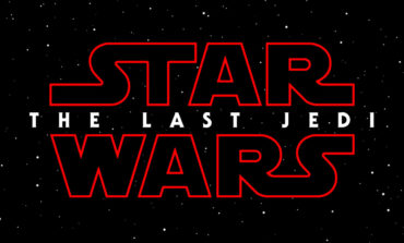 Episode VIII Title Released!
