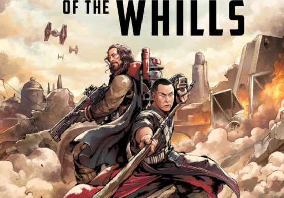 Book Review: Star Wars: Guardians of the Whills