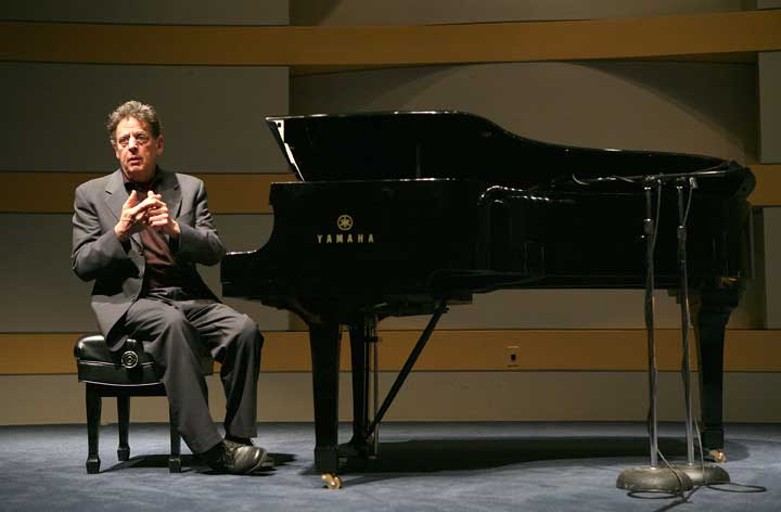 Philip Glass and Star Wars: The Spiritual Link