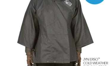 Coming Soon: Jyn Erso's 'Rogue One' Cold Weather Survival Concho Accessory from ANOVOS