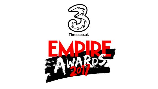 Rogue One: A Star Wars Story Nominated for Nine Empire Awards