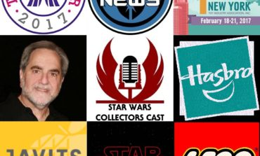 Check Out the Latest Star Wars Collectors Cast from Jedi News Network