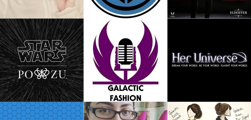 Check Out Galactic Fashion Episode 21 from Jedi News Network