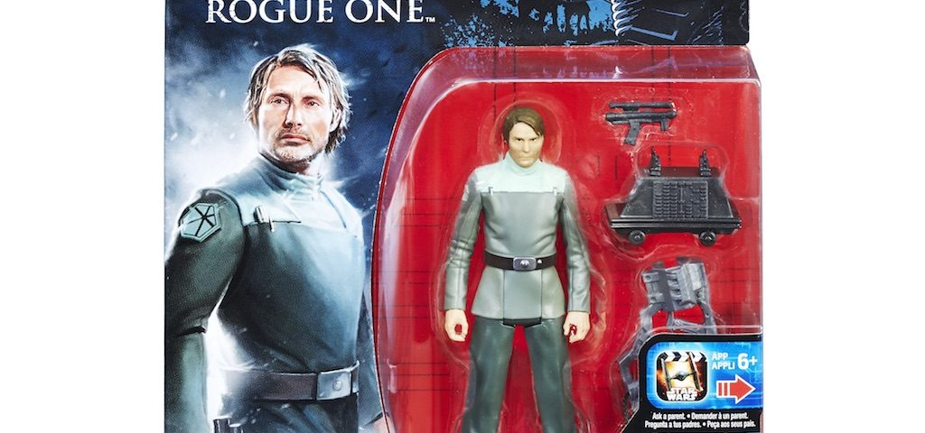 New Product Reveals from Hasbro: Star Wars Figures and Role Play