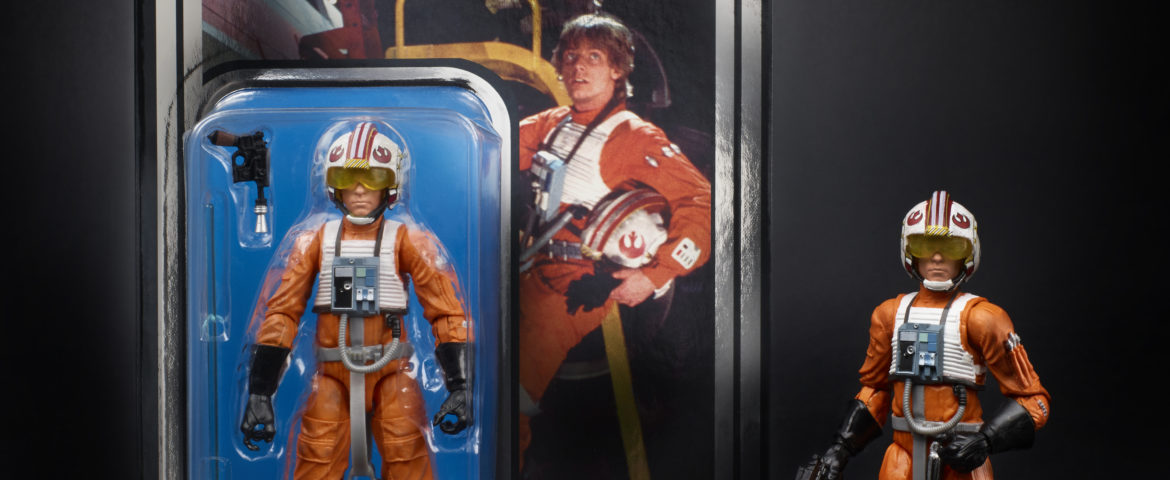 New Hasbro STAR WARS Reveals and Updates from New York Toy Fair
