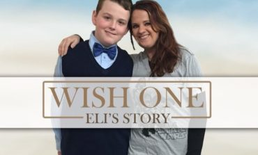 Help Make Eli's Star Wars Celebration Wish Come True