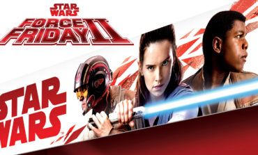 Star Wars Force Friday Returns This September; New Packaging Revealed