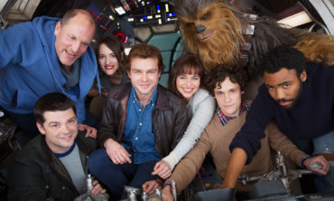 Directors Christopher Miller and Phil Lord Removed from Han Solo Standalone Film