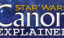 The Star Wars Canon Dispatch: December 2017