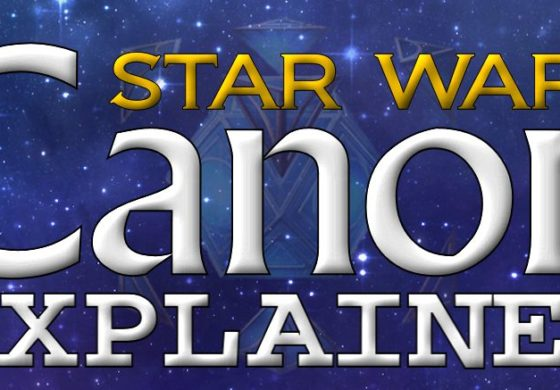 The Star Wars Canon Dispatch: January 2018